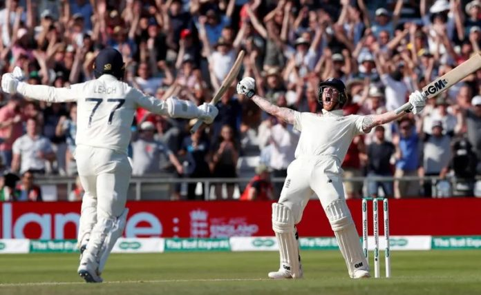 Ben Stokes's best England innings