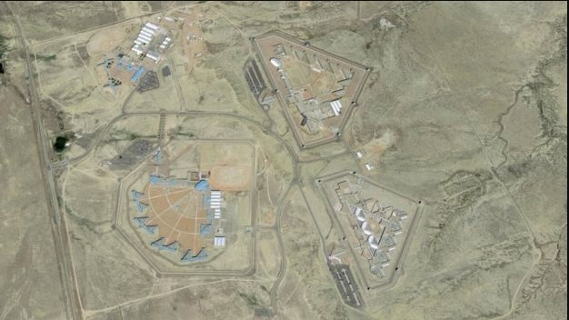 Federal Correctional Complex, Florence