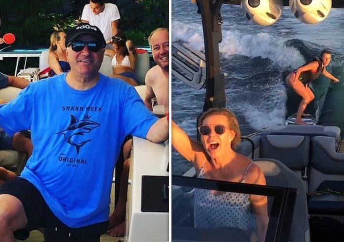 Florida man killed in boat crash