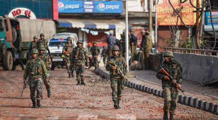 What is Kashmir Cause and Article 370 and Article 35A