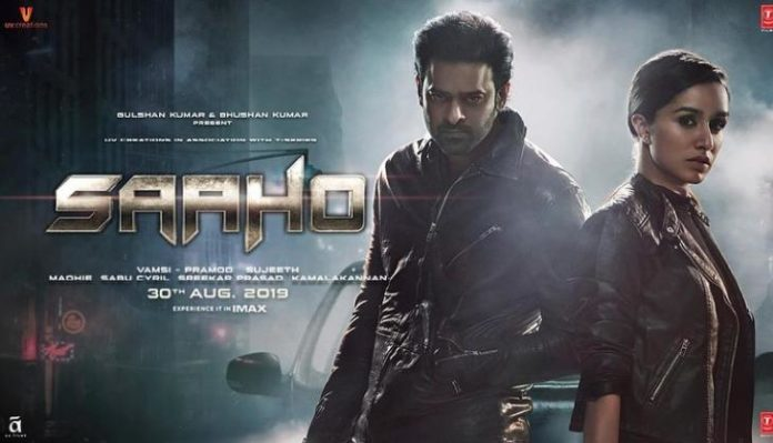 Saaho Movie First Review Out