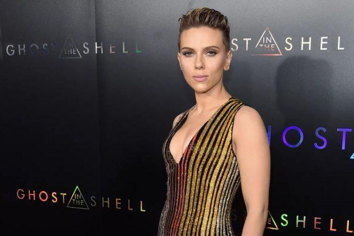 Scarlett Johansson Net Worth