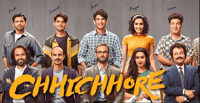 Chhichhore Review