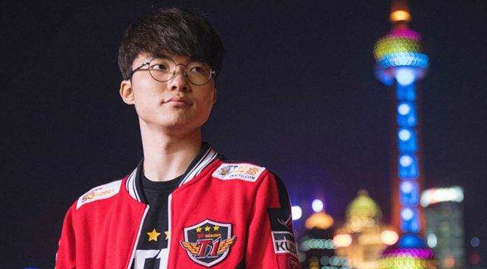 Faker Complete Biography