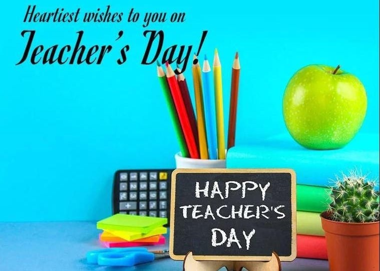 Happy Teachers Day 2019 Quotes