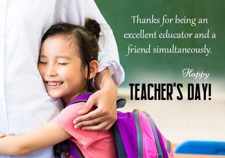 Happy Teachers Day 2019 status