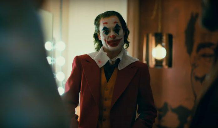 Joker 2019 Review