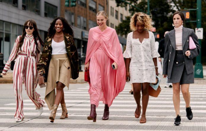 New York Fashion Week 2019