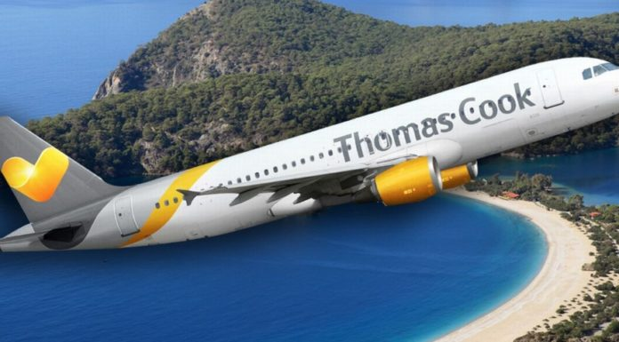 Thomas Cook seeks 200 million pounds