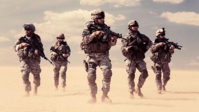 US announces to send troops to Saudi Arabia and UAE