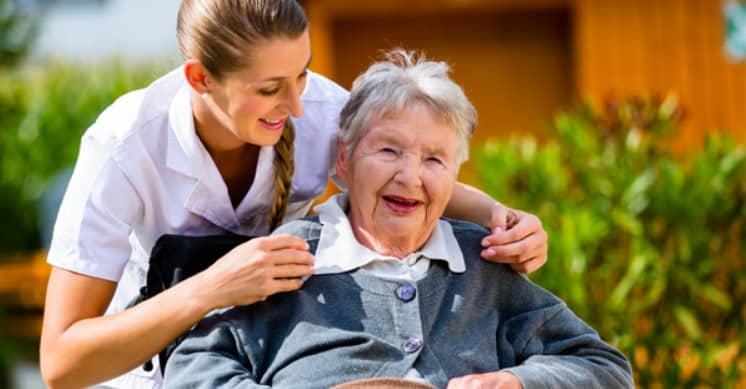 Aged Care Courses in Australia