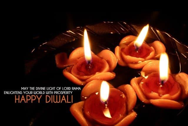 Happy Diwali Message