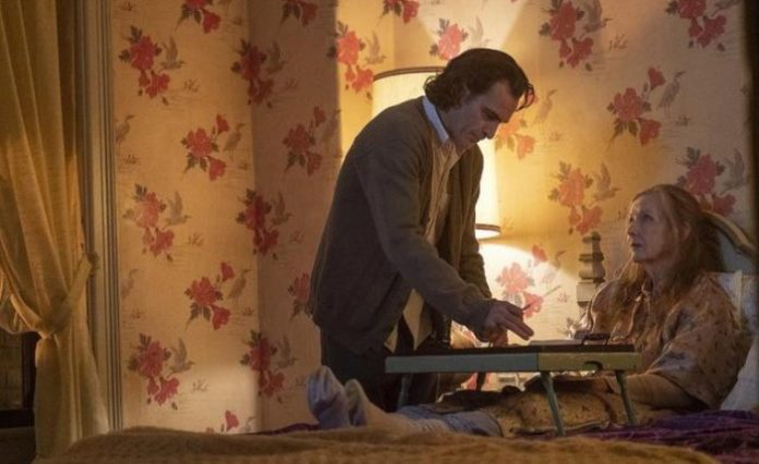 Joker actor talks about Arthur Fleck