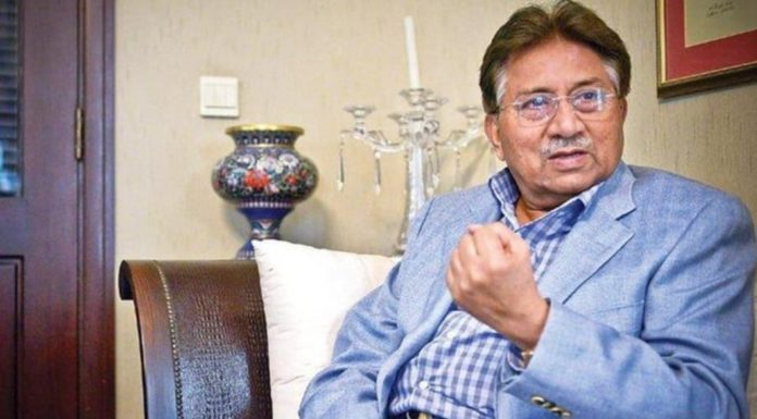 Pervez Musharraf to make comeback in Pakistan politics, reviving his party