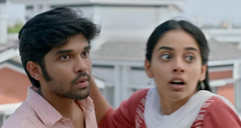 Adithya Varma Hindi Full Movie
