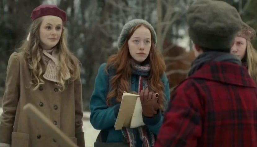 Anne With An E Season 3 Release Date On Netflix
