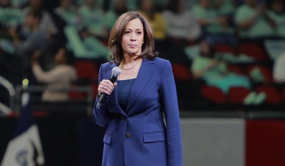 Kamala Harris Net Worth