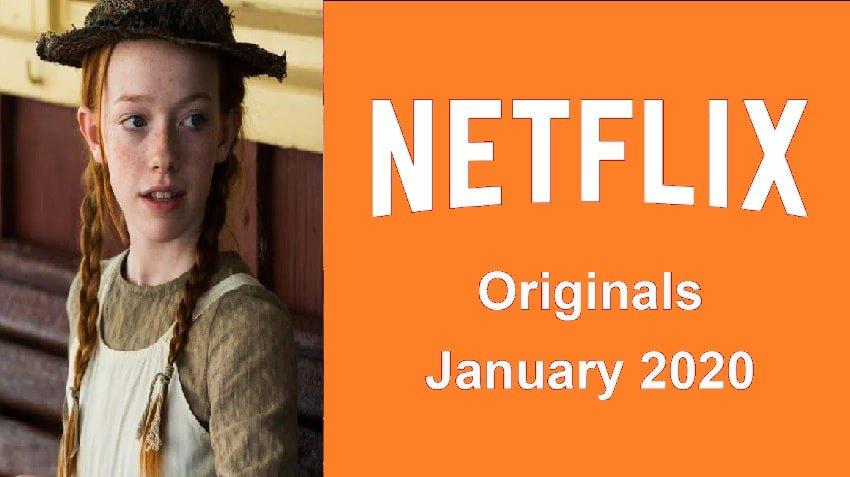 Netflix Originals Coming To Netflix In January 2020