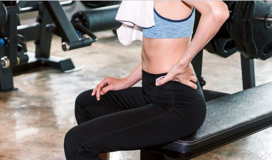 Strengthen Your Lower Back And Core