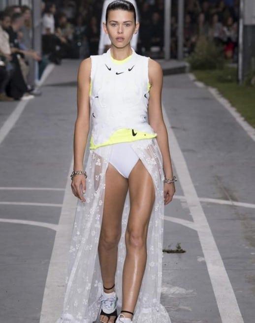 streetwear and sportwear