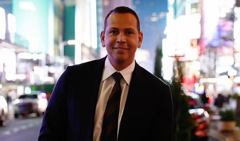 Alex Rodriguez Net Worth, Age, Wife And Kids, Professions