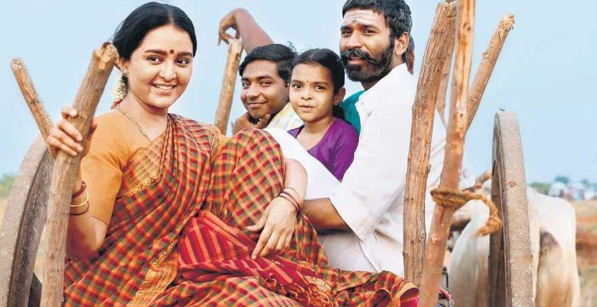 Asuran Full Movie Leaked Hindi Dubbed Online Download