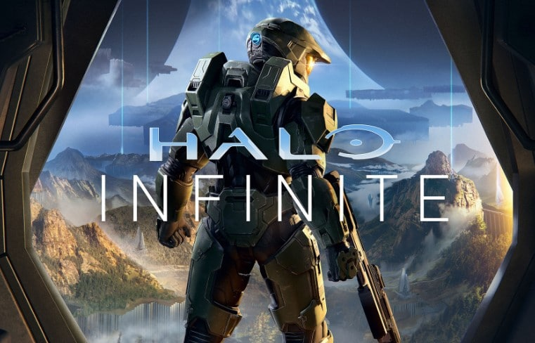 Halo Infinite Video Game Release Date