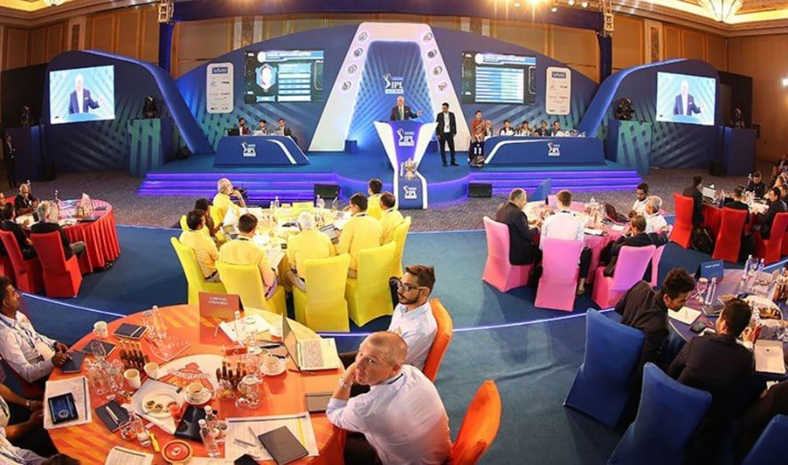 IPL Auction 2020 And Foreign Players Of IPL, Teams List