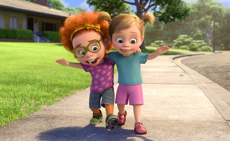 Inside Out 2015 Full Movie Leaked In Hindi Dubbed