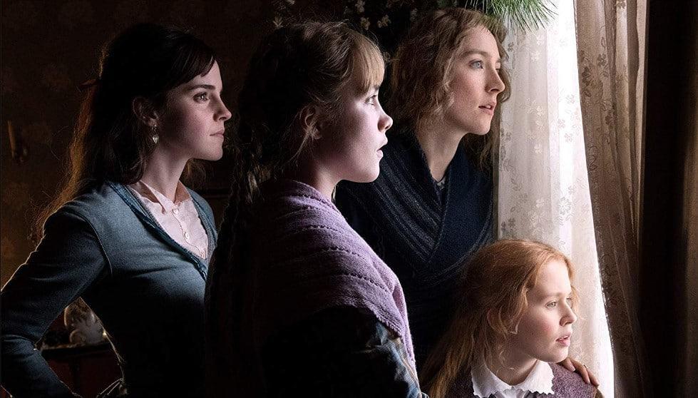 Little Women 2019 Full Movie Leaked