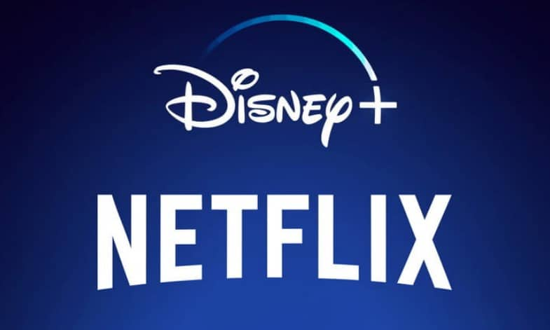 Netflix win the war against Disney Plus