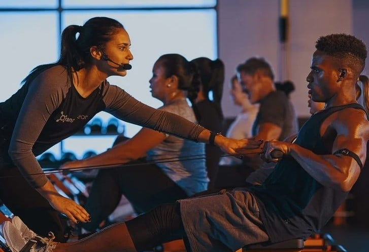 Orangetheory Fitness Rolling Out New Technology Apple Watch