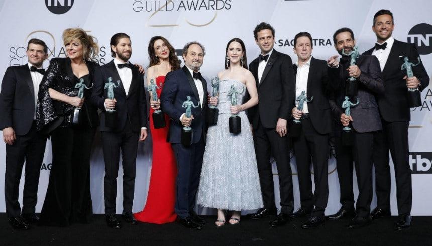Screen Actors Guild Award Nominations 2020