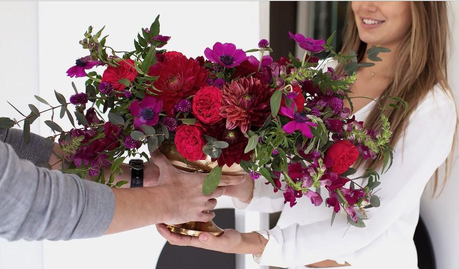Send Fresh Flowers