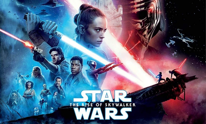 Star Wars: The Rise Of Skywalker Full Movie Leaked In Hindi
