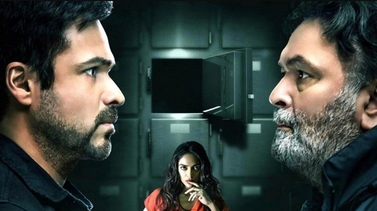 The Body (2019) Hindi Full Movie Leaked Online