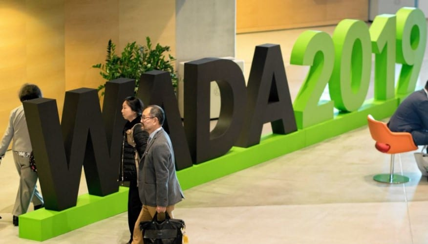 WADA Banned Russia for 4 years