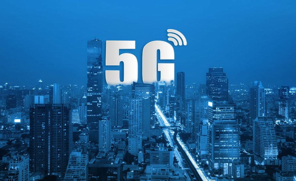 Everything you need to know about Super Fast 5G