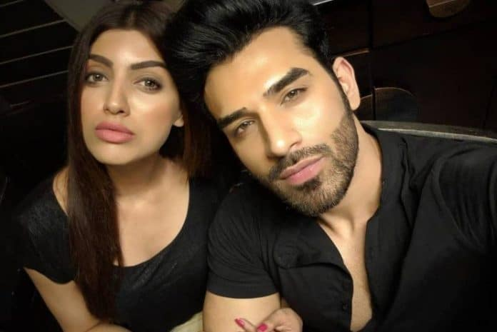 Akanksha Puri will go home to breakup with Paras Chhabra