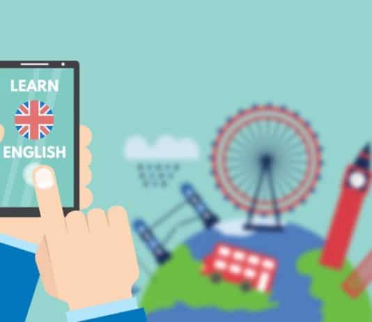 ESL Apps to Help You Master English
