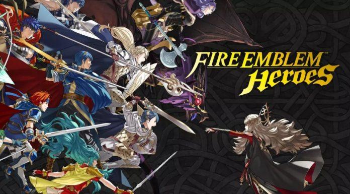 Fire Emblem Heroes apk download latest version