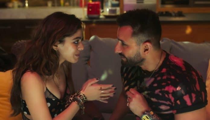 Jawaani Jaaneman Full Movie leaked online