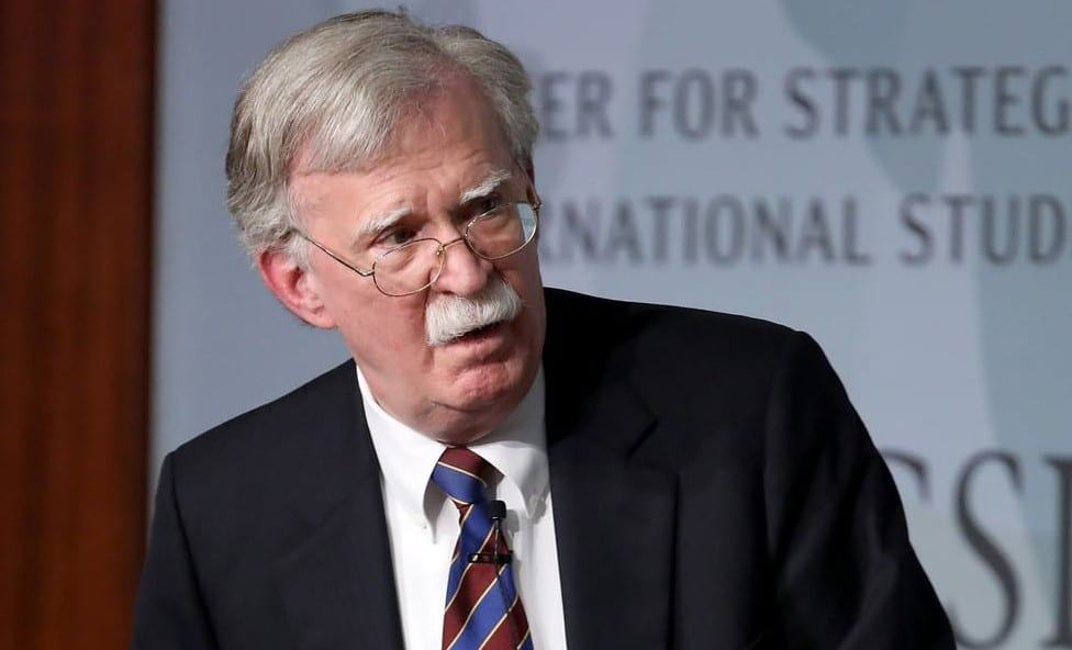 John Bolton Net Worth