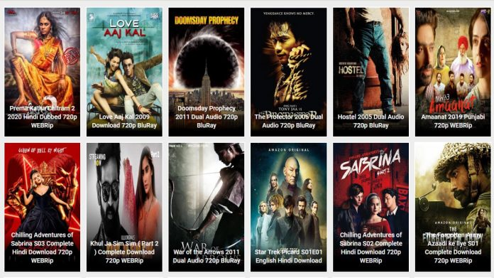 Khatrimaza 2020 HD Movies Download