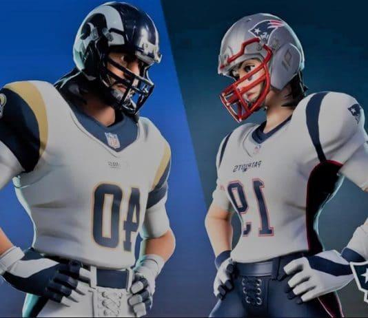 Super Bowl Fortnite tournament