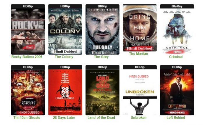 Todaypk Movies 2020