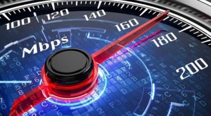 What is an Internet Speed