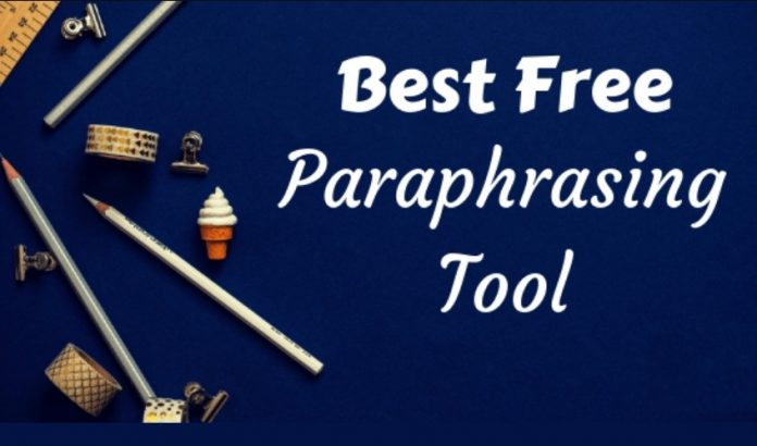 Best Results with Paraphrasing Tool