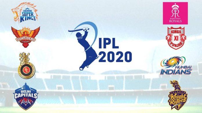 Indian Premier League 2020 Prediction