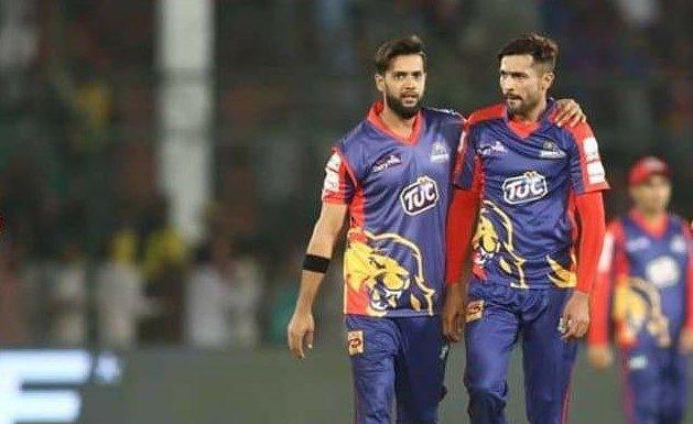 Karachi Kings Squad 2020 & Players